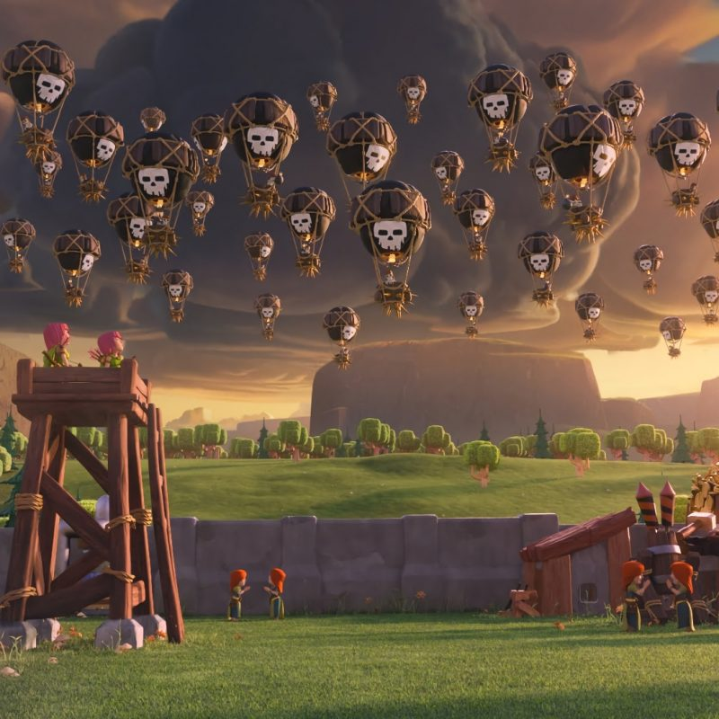 10 Best Clash Of Clans Wallpaper FULL HD 1080p For PC Desktop 2020 free download clash of clans full hd fond decran and arriere plan 1920x1080 3 800x800