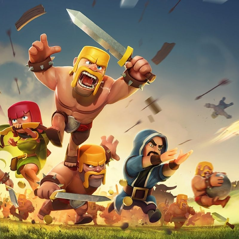 10 Most Popular Clash Of Clans Hd Wallpapers FULL HD 1080p For PC Background 2018 free download clash of clans wallpaper hd fotolip rich image and wallpaper 1 800x800