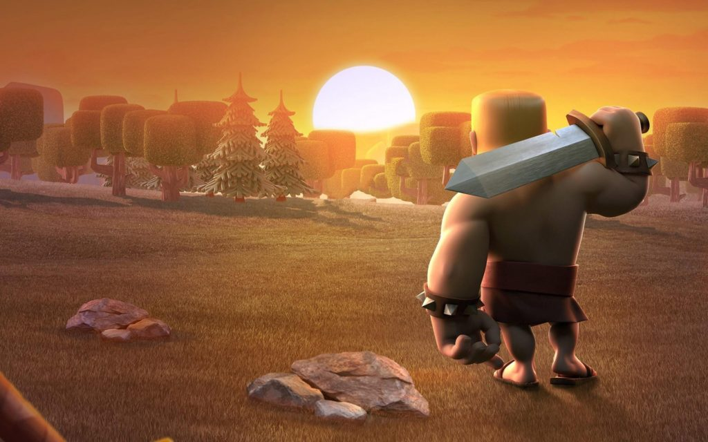 10 Best Clash Of Clans Wallpapers Hd FULL HD 1080p For PC Background 2018 free download clash of clans wallpapers hd wallpapers id 20210 1024x640