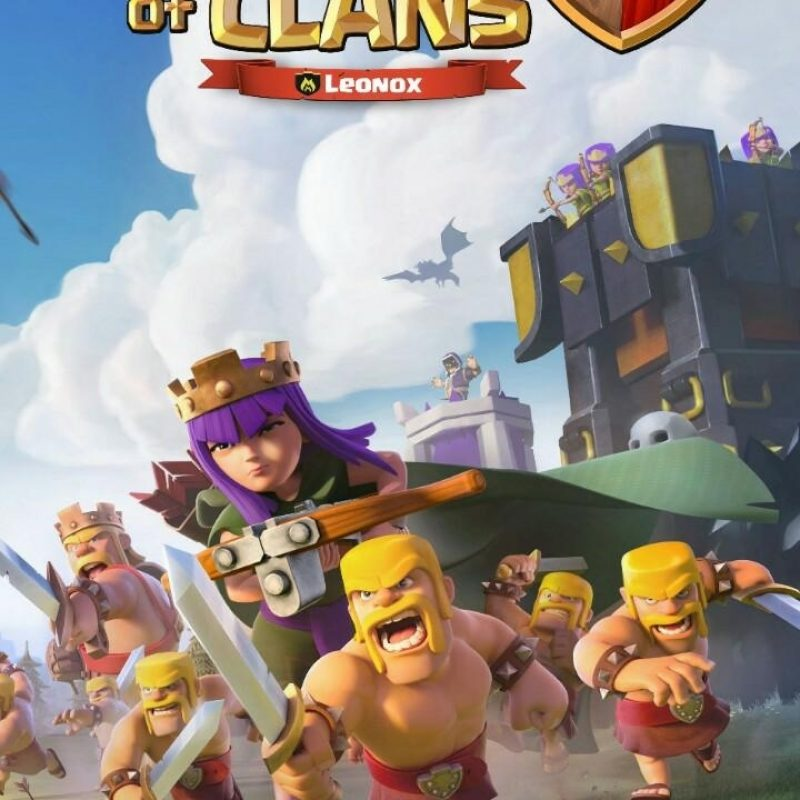 10 New Clash Royale Phone Wallpaper FULL HD 1920×1080 For PC Desktop 2018 free download clash of clans wallpapers sigs and more yb 800x800