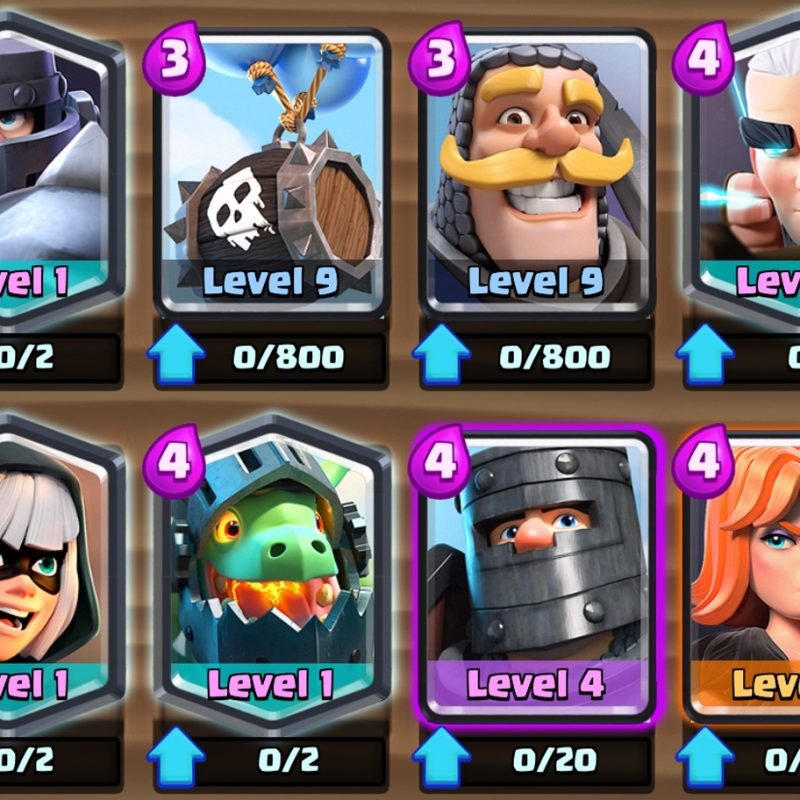 10 New Images Of Clash Royale FULL HD 1080p For PC Background 2018 free download clash royale mise a jour et equilibrage 12 fevrier 2018 800x800
