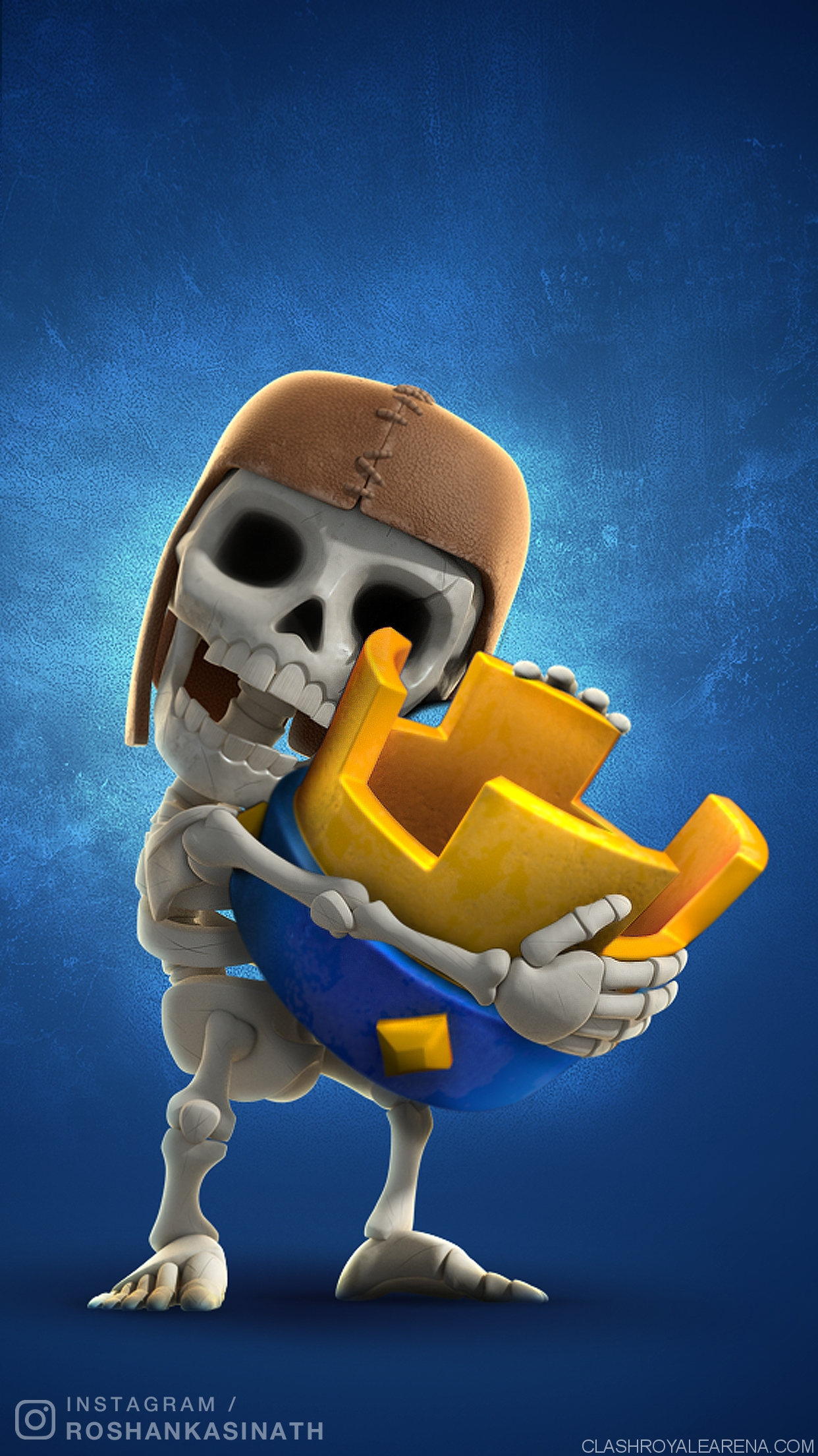 10 New Clash Royale Phone Wallpaper FULL HD 1920×1080 For PC Desktop