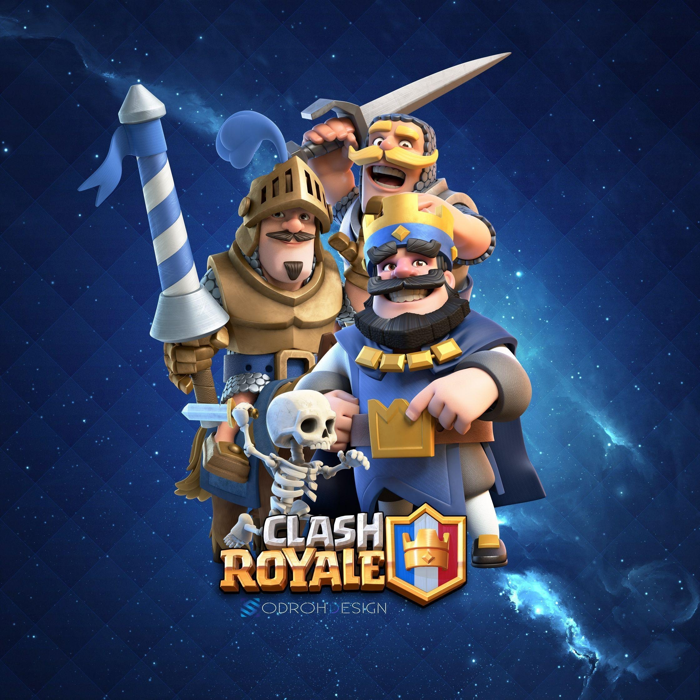 clash royale wallpapers - wallpaper cave