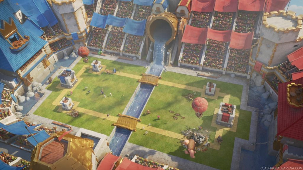 10 Latest Clash Royale Background Hd FULL HD 1080p For PC Desktop 2018 free download clash royale wallpapers wallpaper cave 1024x576