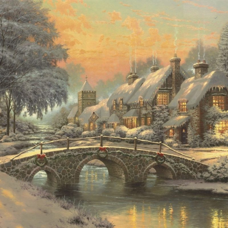 10 Most Popular Christmas Thomas Kinkade Wallpaper FULL HD 1920×1080 For PC Background 2018 free download classic christmas paintingthomas kinkade e29da4 4k hd desktop 1 800x800