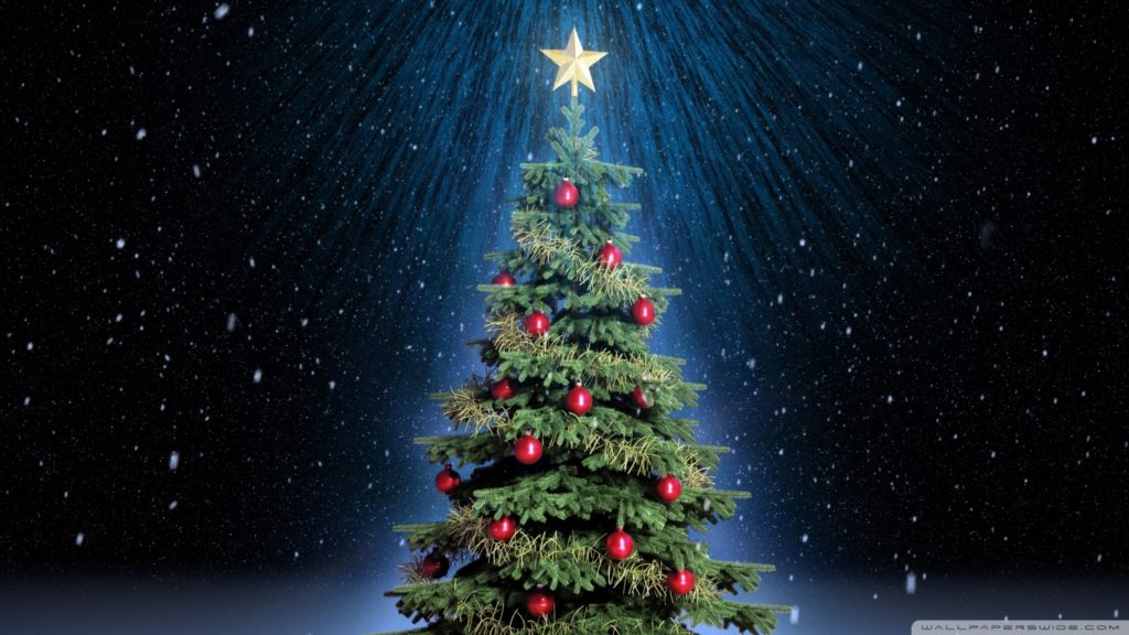 10 New Christmas Tree Wallpaper Hd FULL HD 1920×1080 For PC Background 2020 free download classic christmas tree e29da4 4k hd desktop wallpaper for 4k ultra hd 1024x576
