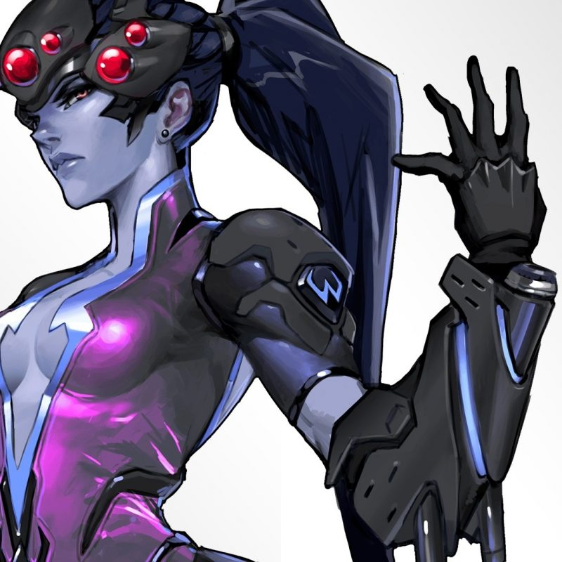 10 New Overwatch Dual Monitor Wallpaper FULL HD 1920×1080 For PC Background 2018 free download cleavage multiple display dual monitors overwatch video games 1 800x800
