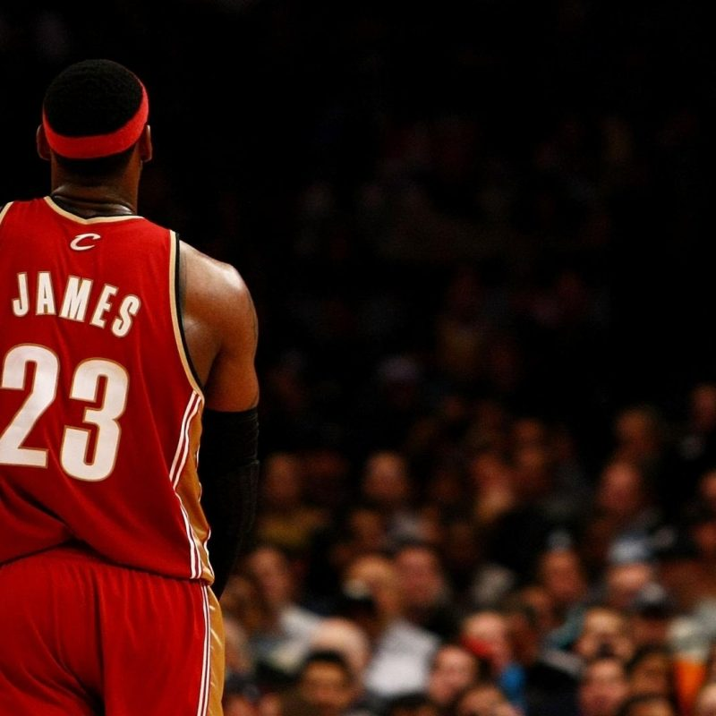 10 Most Popular Lebron James Desktop Wallpapers FULL HD 1080p For PC Desktop 2020 free download cleveland cavaliers lebron james nba basketball wallpaper 139674 800x800