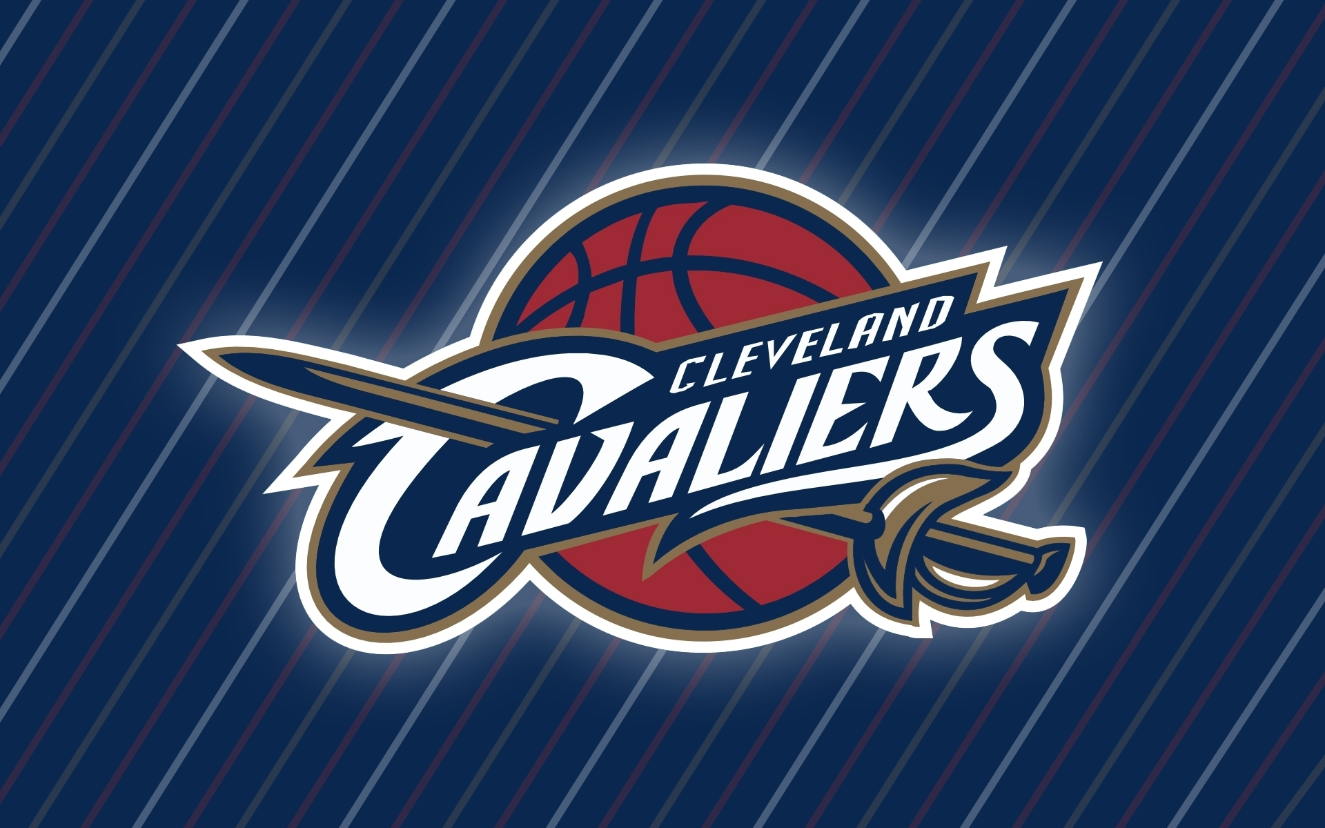 Title Cleveland Cavaliers Logo Wallpapers Free Download