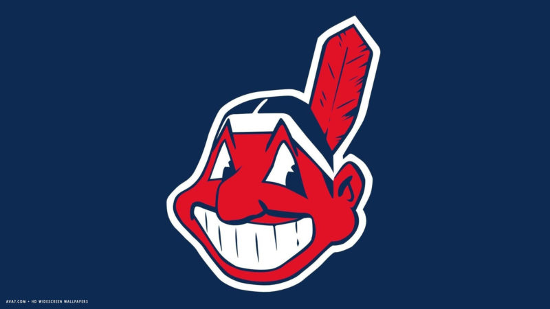 10 Top Cleveland Indians Desktop Wallpaper FULL HD 1080p For PC Desktop 2018 free download cleveland indians mlb baseball team hd widescreen wallpaper 800x450