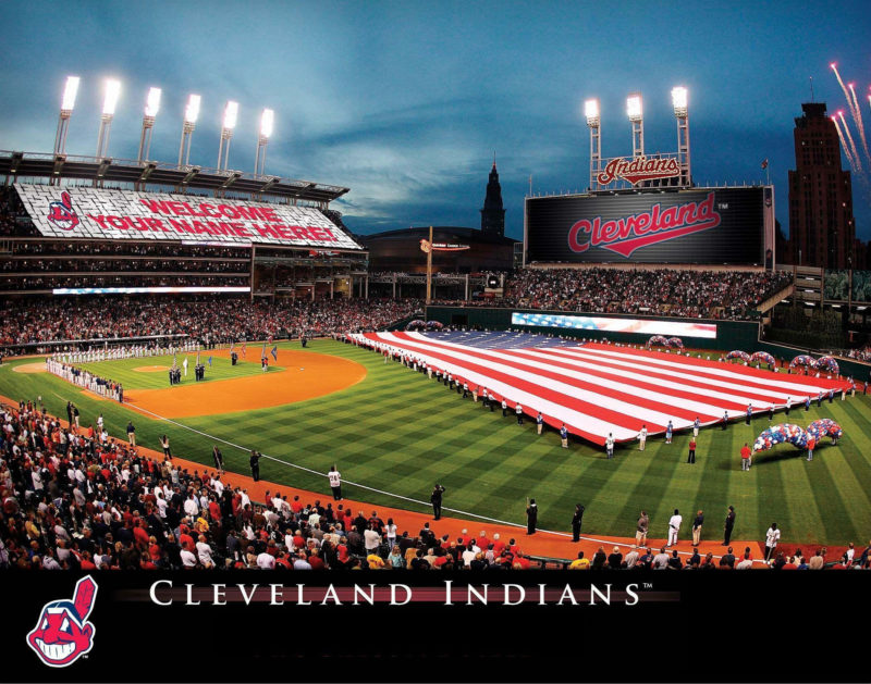 10 Top Cleveland Indians Desktop Wallpaper FULL HD 1080p For PC Desktop 2018 free download cleveland indians wallpapers wallpaper cave 800x629