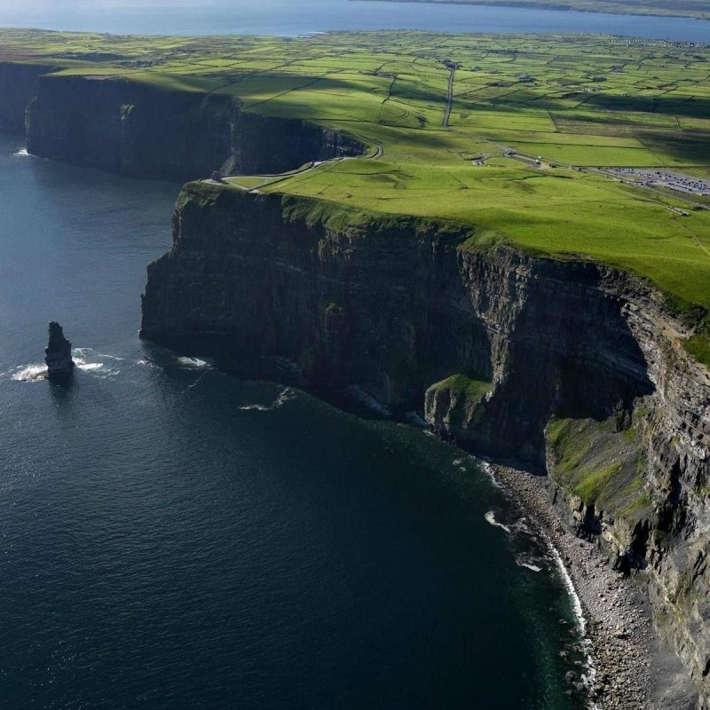 10 Most Popular Cliffs Of Moher Wallpaper FULL HD 1080p For PC Desktop 2018 free download cliffs of moher 695267 walldevil 800x800