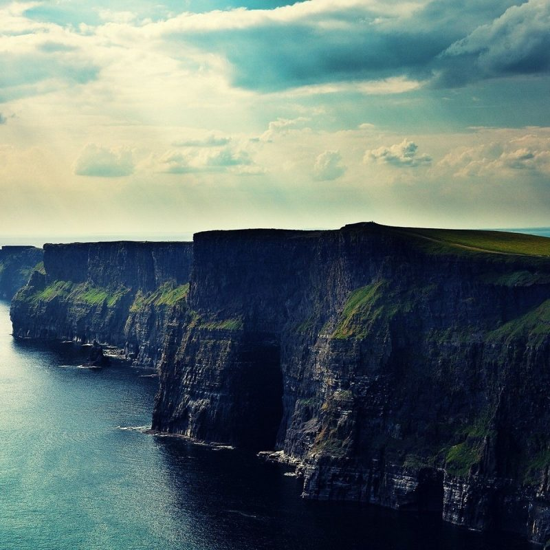 10 Most Popular Cliffs Of Moher Wallpaper FULL HD 1080p For PC Desktop 2018 free download cliffs of moher wallpaper 4674 places of pinterest pinterest 800x800