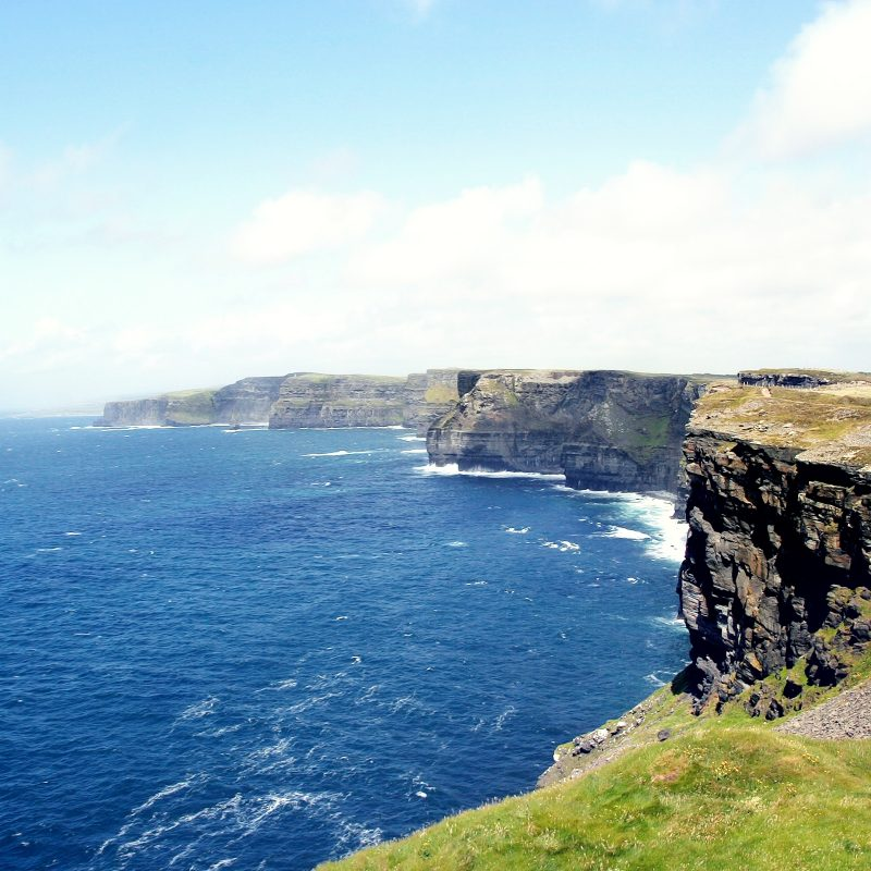 10 Most Popular Cliffs Of Moher Wallpaper FULL HD 1080p For PC Desktop 2018 free download cliffs of moher wallpapers hd wallpapers id 12502 800x800