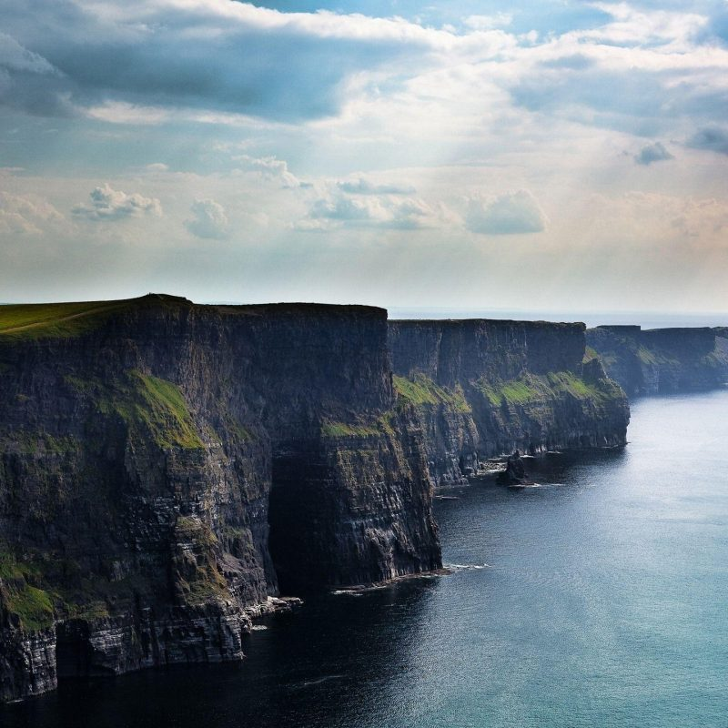 10 Most Popular Cliffs Of Moher Wallpaper FULL HD 1080p For PC Desktop 2018 free download cliffs of moher wallpapers wallpaper cave 800x800