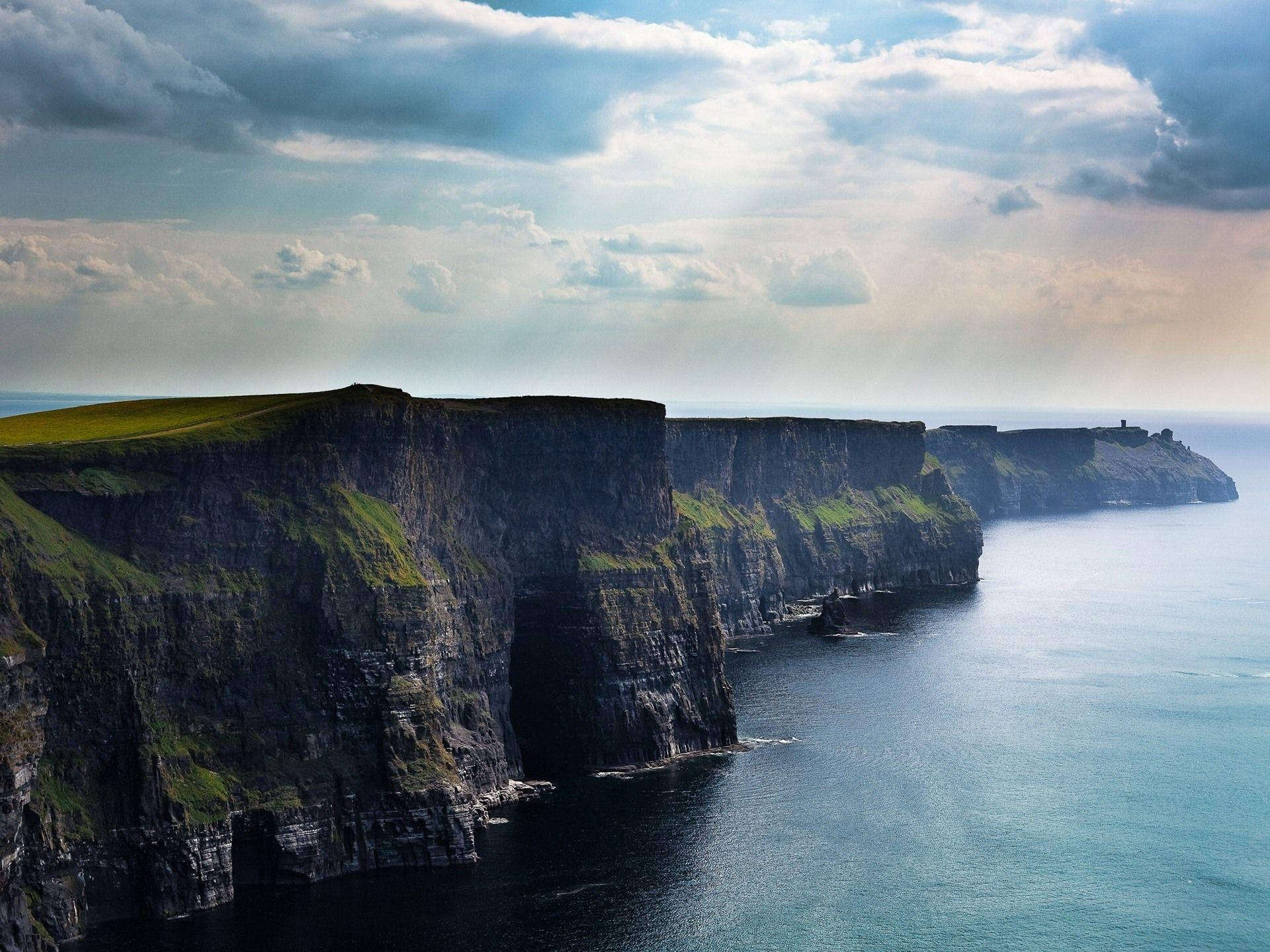 10 Most Popular Cliffs Of Moher Wallpaper FULL HD 1080p For PC Desktop