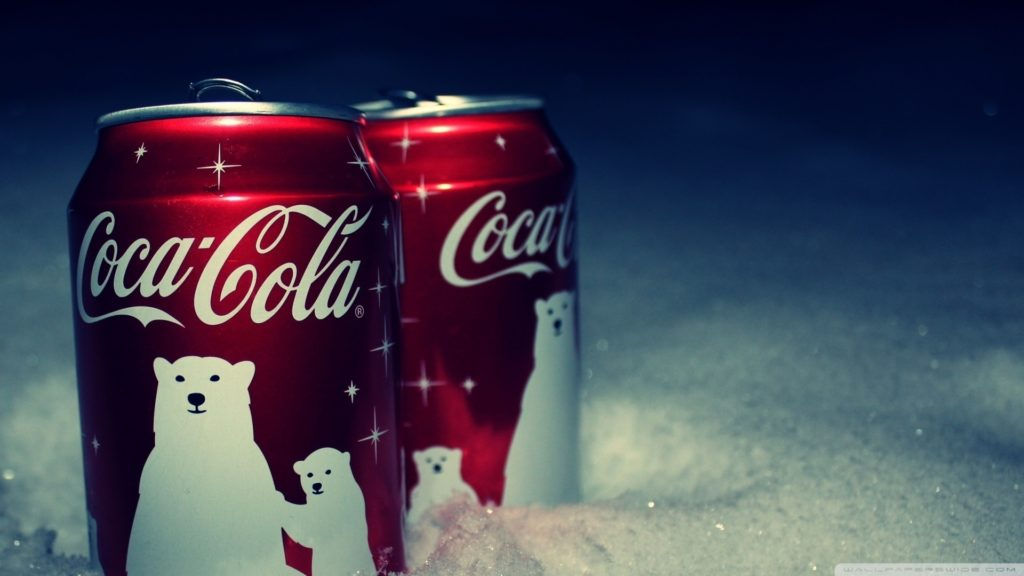 10 New Coca Cola Desktop Wallpaper FULL HD 1080p For PC Background 2018 free download coca cola christmas e29da4 4k hd desktop wallpaper for 4k ultra hd tv 1024x576