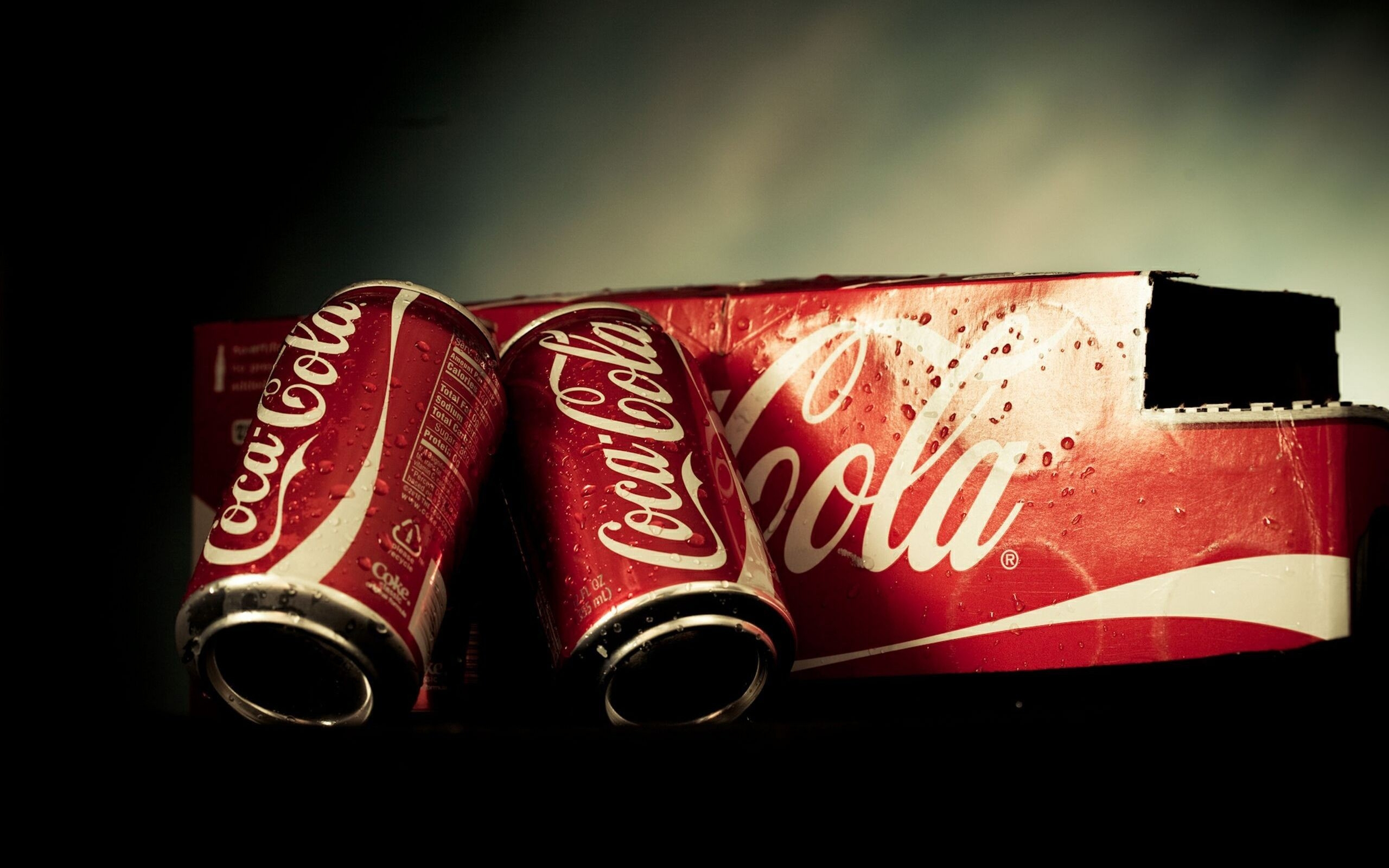 coca cola full hd fond d'écran and arrière-plan | 2560x1600 | id:210100