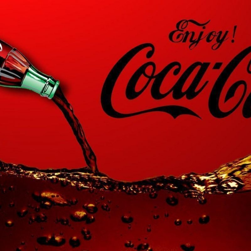 10 Latest Coca Cola Images Wallpapers FULL HD 1080p For PC Desktop 2018 free download coca cola wallpapers wallpaper cave 3 800x800