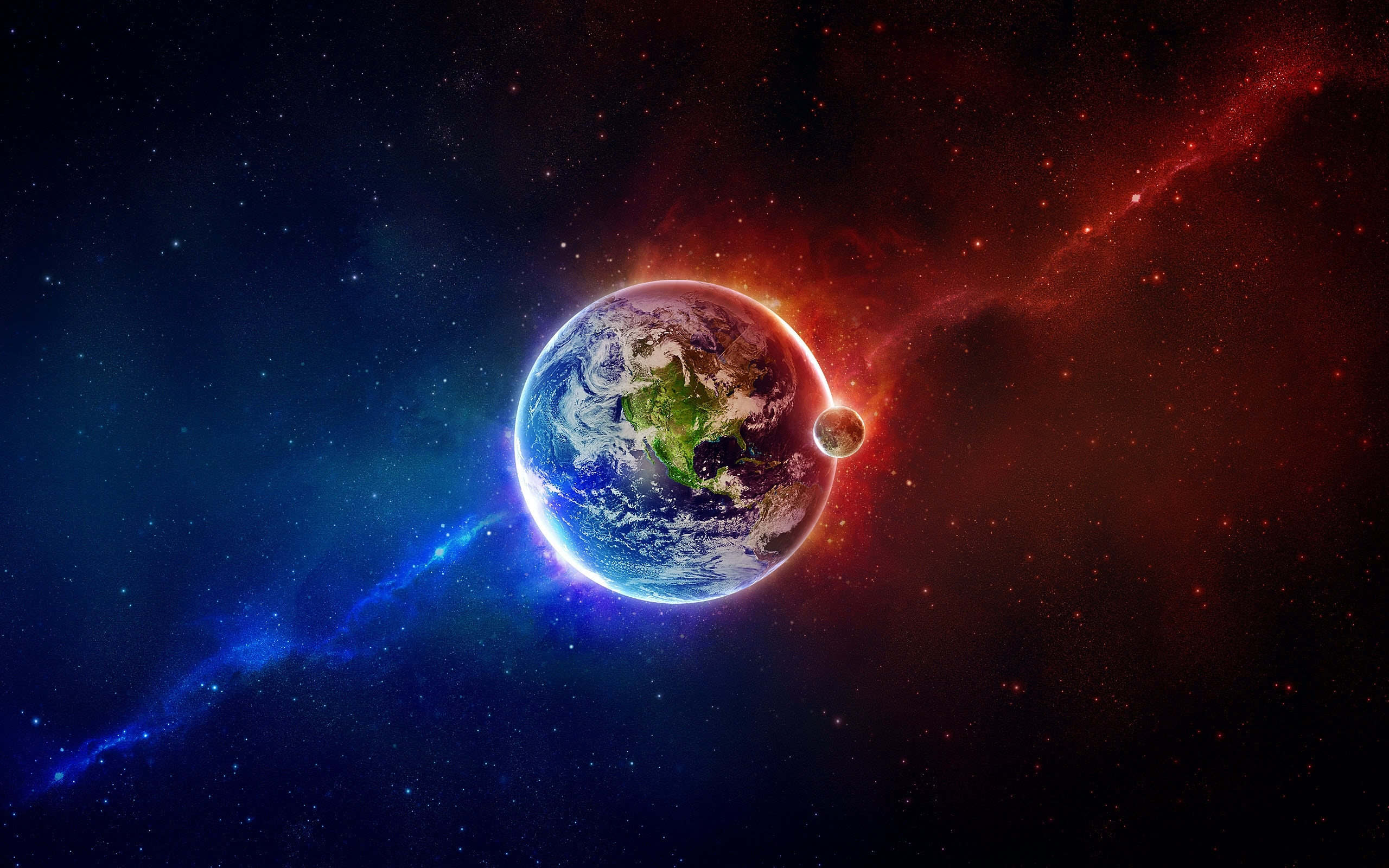 cold universe wallpapers | hd wallpapers | id #8896