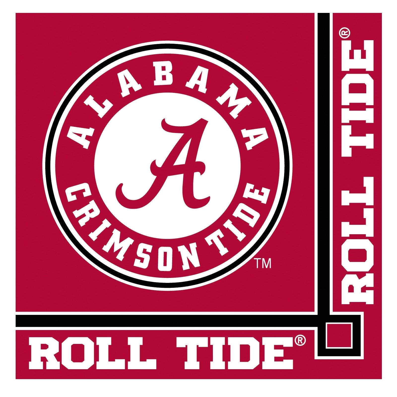 collection of crimson tide wallpaper on hdwallpapers; football