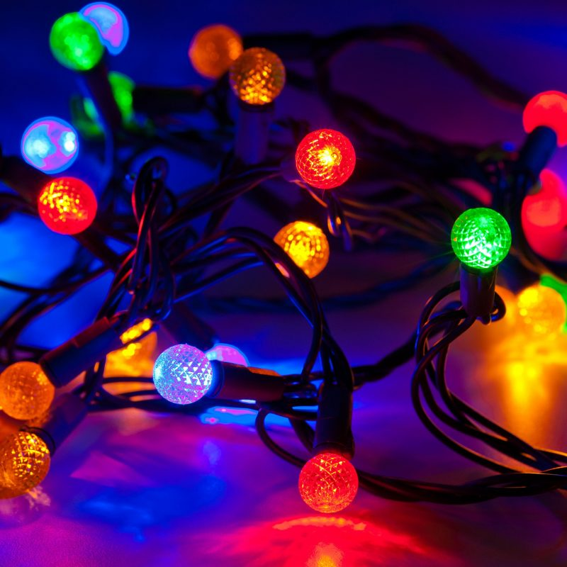 10 Top Christmas Lights Desktop Wallpaper FULL HD 1080p For PC Desktop 2018 free download %name