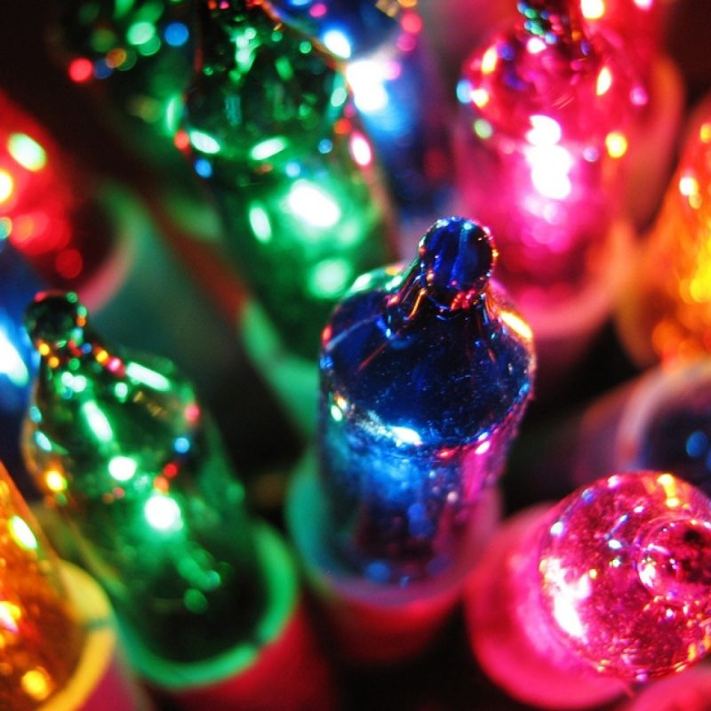10 New Christmas Lights Background Images FULL HD 1920×1080 For PC Desktop 2018 free download colorful christmas lights wallpaper 24366 1920x1200 px 2 800x800