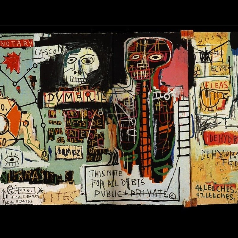 10 Most Popular Jean Michel Basquiat Wallpaper FULL HD 1080p For PC Background 2018 free download coming soon the first major jean michel basquiat exhibition ebony 800x800