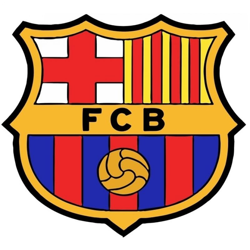 10 Top Pictures Of Fc Barcelona Logo FULL HD 1080p For PC Background 2018 free download comment dessiner le fc barcelona logo fcb youtube 800x800
