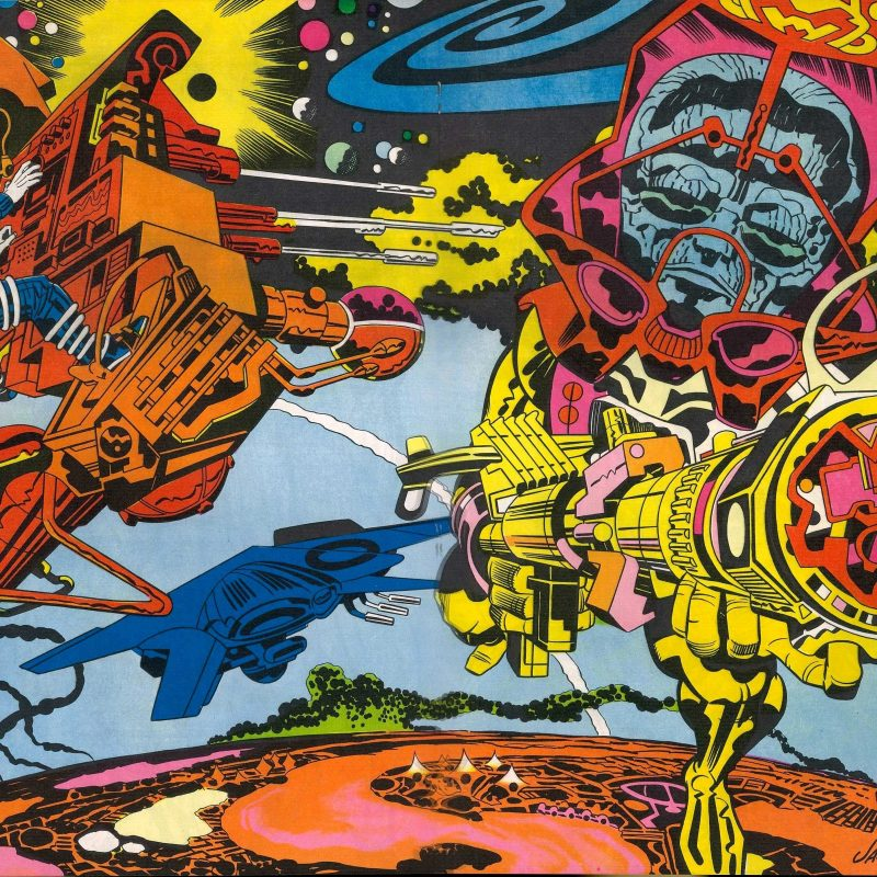 10 Top Jack Kirby New Gods Wallpaper FULL HD 1920×1080 For PC Background 2018 free download complete jack kirby portfolio from 1971 mars will send no more 800x800