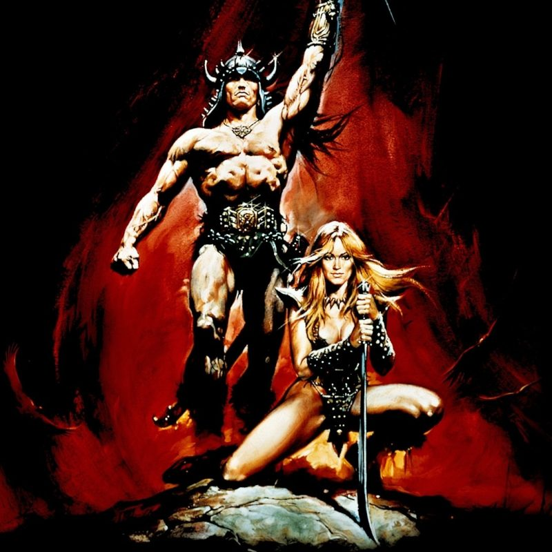 10 Top Conan The Barbarian Wallpaper FULL HD 1080p For PC Background 2020 free download conan the barbarian 1982 full hd wallpaper and background image 800x800