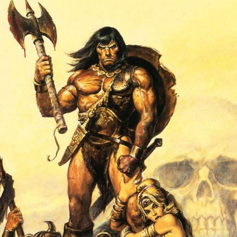 10 Top Conan The Barbarian Wallpaper FULL HD 1080p For PC Background 2018 free download conan the barbarian wallpapers wallpaper cave 800x800
