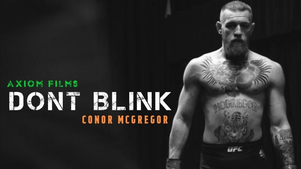 10 Best Conor Mcgregor Hd Pictures FULL HD 1920×1080 For PC Background 2018 free download conor mcgregor hd dont blink motivation mma ufc youtube 1024x576