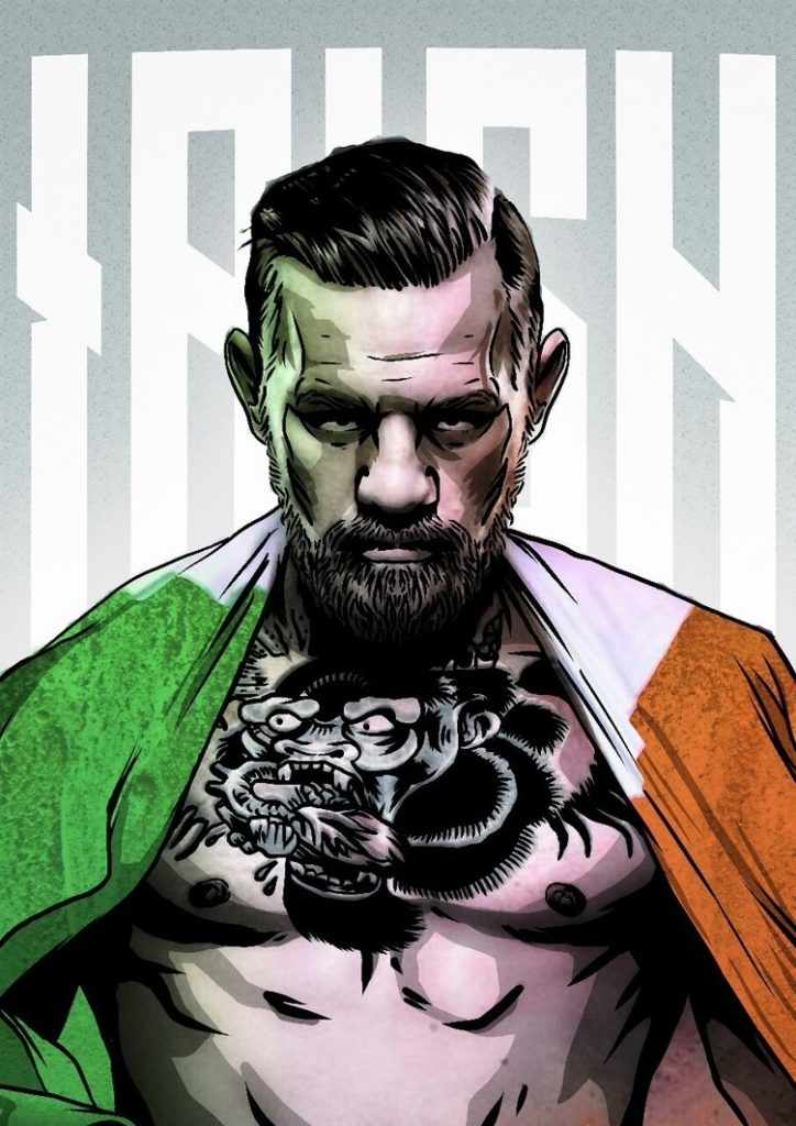 10 Most Popular Conor Mcgregor Wallpaper Iphone FULL HD 1080p For PC Desktop 2018 free download conor mcgregoriamdeadbird on deviantart 724x1024