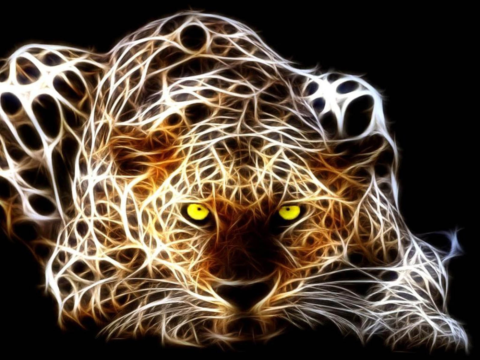 cool 3d backgrounds of tigers | tag: tiger 3d wallpapers, images