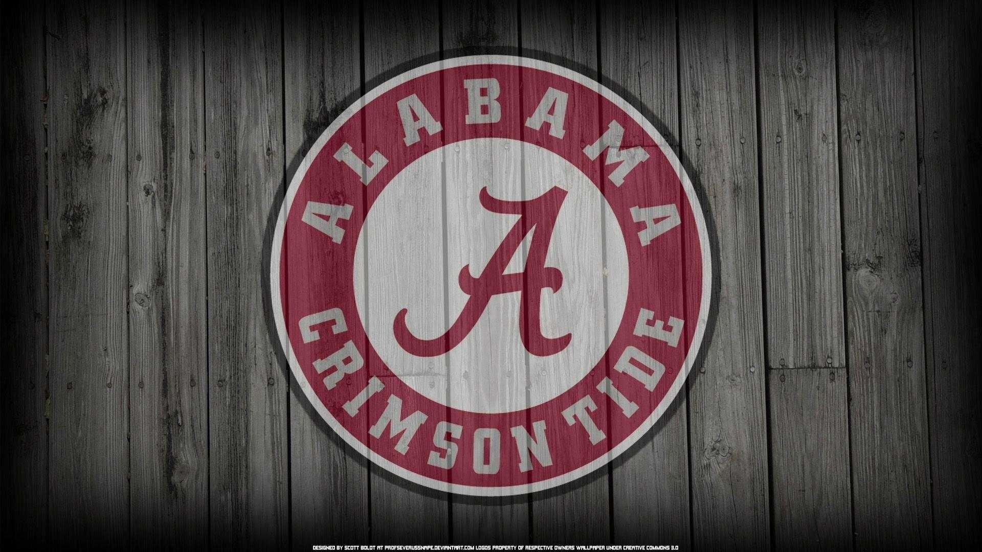 10 Most Popular Alabama Football Desktop Wallpapers FULL HD 1080p For PC Background
