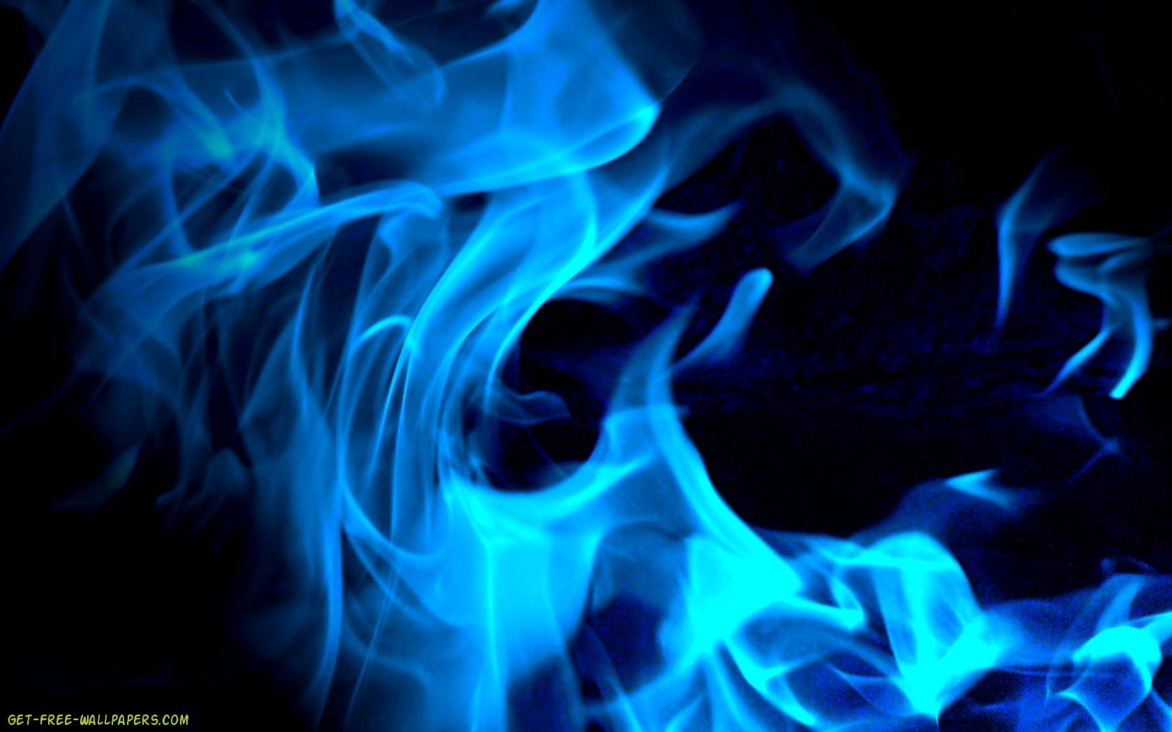 cool blue fire hd desktop wallpaper, instagram photo, background