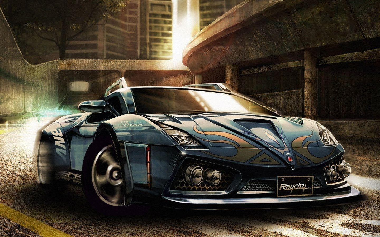 10 Most Popular Cool Hd Car Wallpapers FULL HD 1920×1080 For PC Background