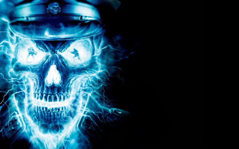 10 Top Cool Skulls Wallpapers FULL HD 1920×1080 For PC Desktop 2018 free download cool fire and ice pictures skull wallpaper desktop scenic 800x500
