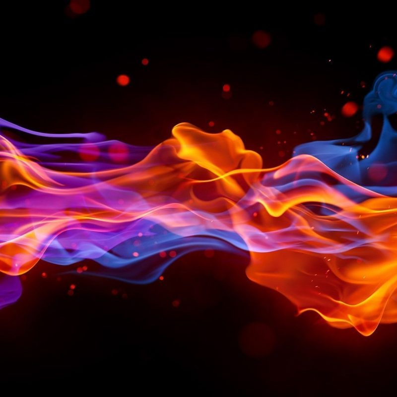 10 Best Fire And Ice Wallpaper FULL HD 1080p For PC