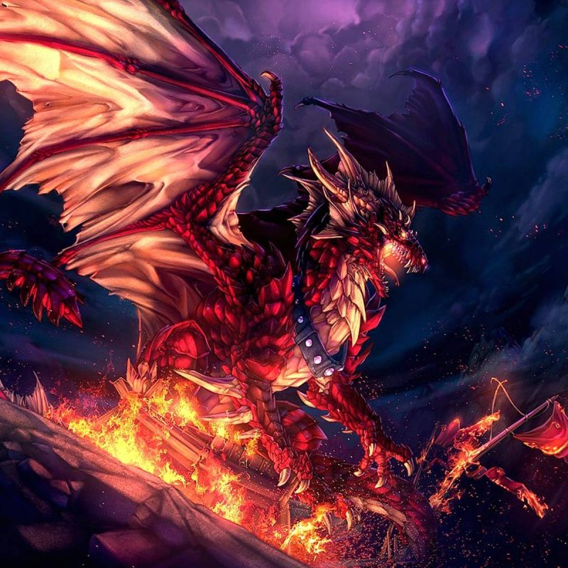 10 Best Cool Fire Dragon Wallpaper FULL HD 1080p For PC Background 2018 free download cool fire wallpapers collection 78 800x800