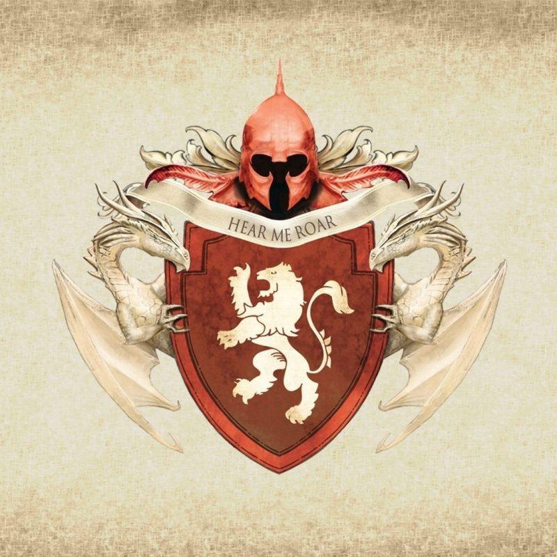 10 Latest Game Of Thrones Wallpaper Lannister FULL HD 1080p For PC Background 2018 free download cool lannister wallpaper best game of thrones wallpapers 800x800
