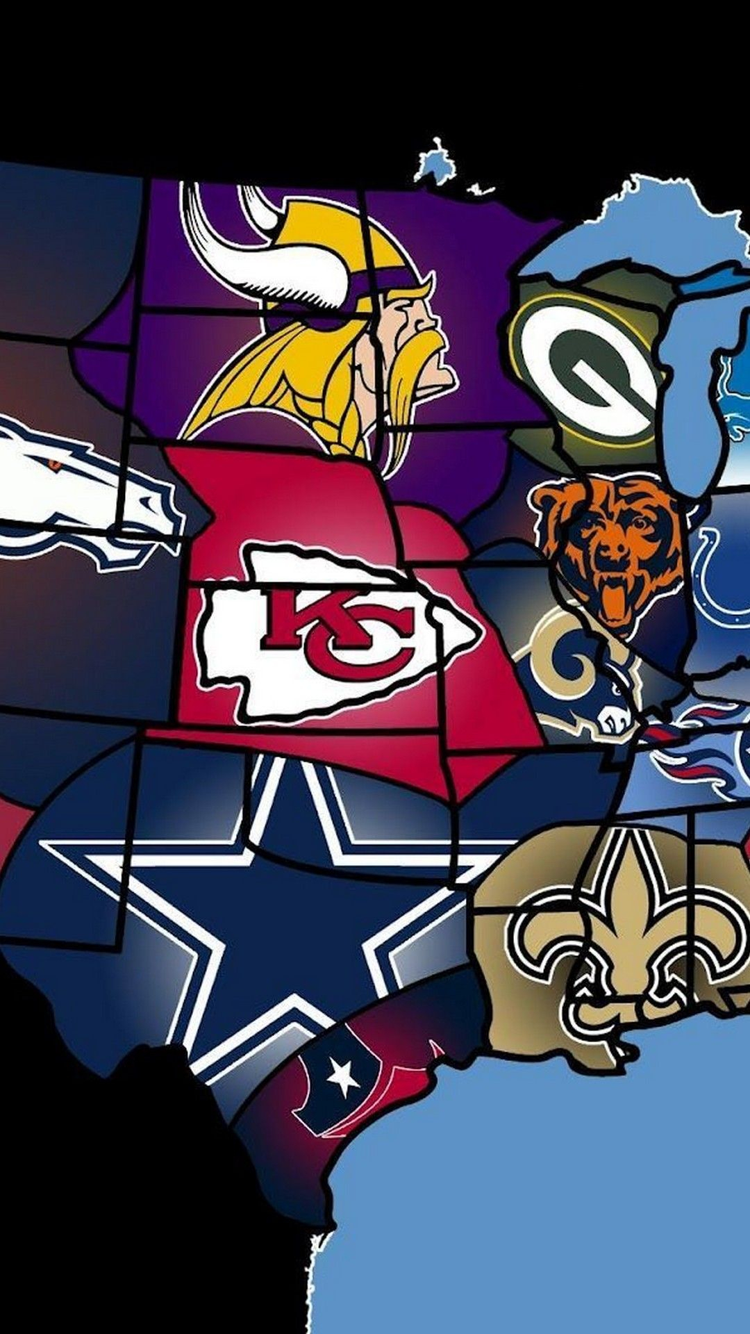 cool nfl iphone 8 wallpaper | wallpapers | football wallpaper