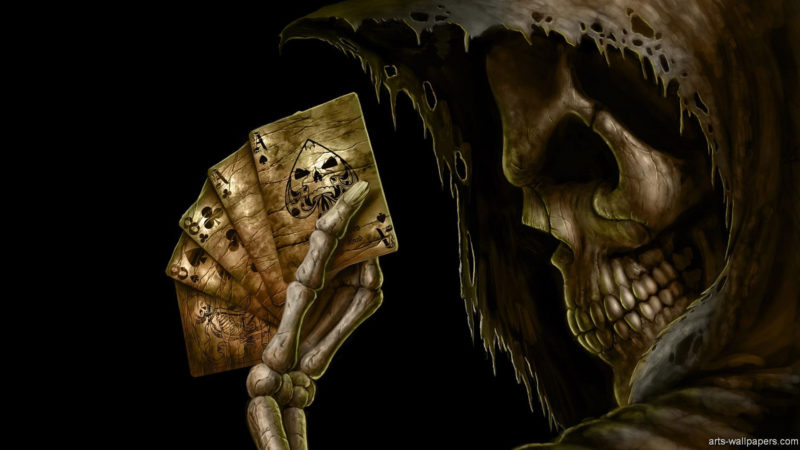 10 Top Cool Skulls Wallpapers FULL HD 1920×1080 For PC Desktop 2018 free download cool skull wallpapers sf wallpaper 800x450