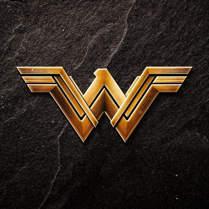 Wonder Woman Desktop Wallpaper Free