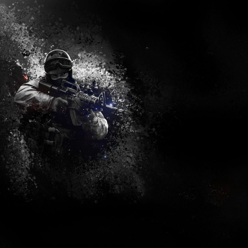 10 Latest Counter Strike Desktop Wallpapers FULL HD 1920×1080 For PC Desktop 2018 free download counter strike full hd background http wallpapers and backgrounds 2 800x800