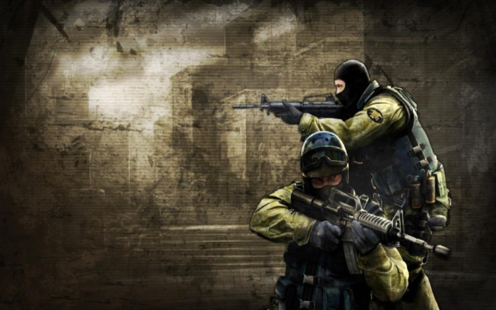 10 Latest Counter Strike Wall Paper FULL HD 1080p For PC Background 2020 free download counter strike source hd desktop wallpapers 7wallpapers 1024x640