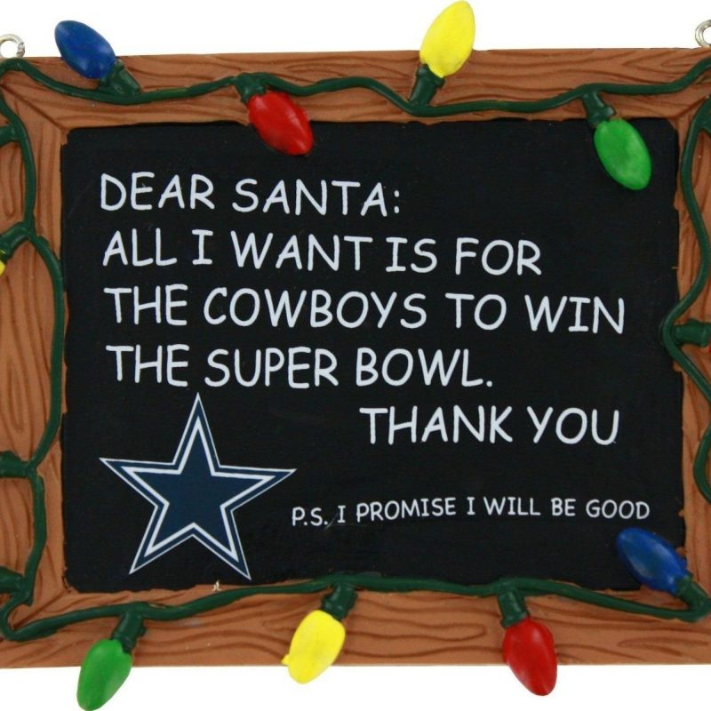 10 Best Dallas Cowboys Christmas Pictures FULL HD 1080p For PC Desktop 2020 free download cowboys chalkboard ornament 800x800