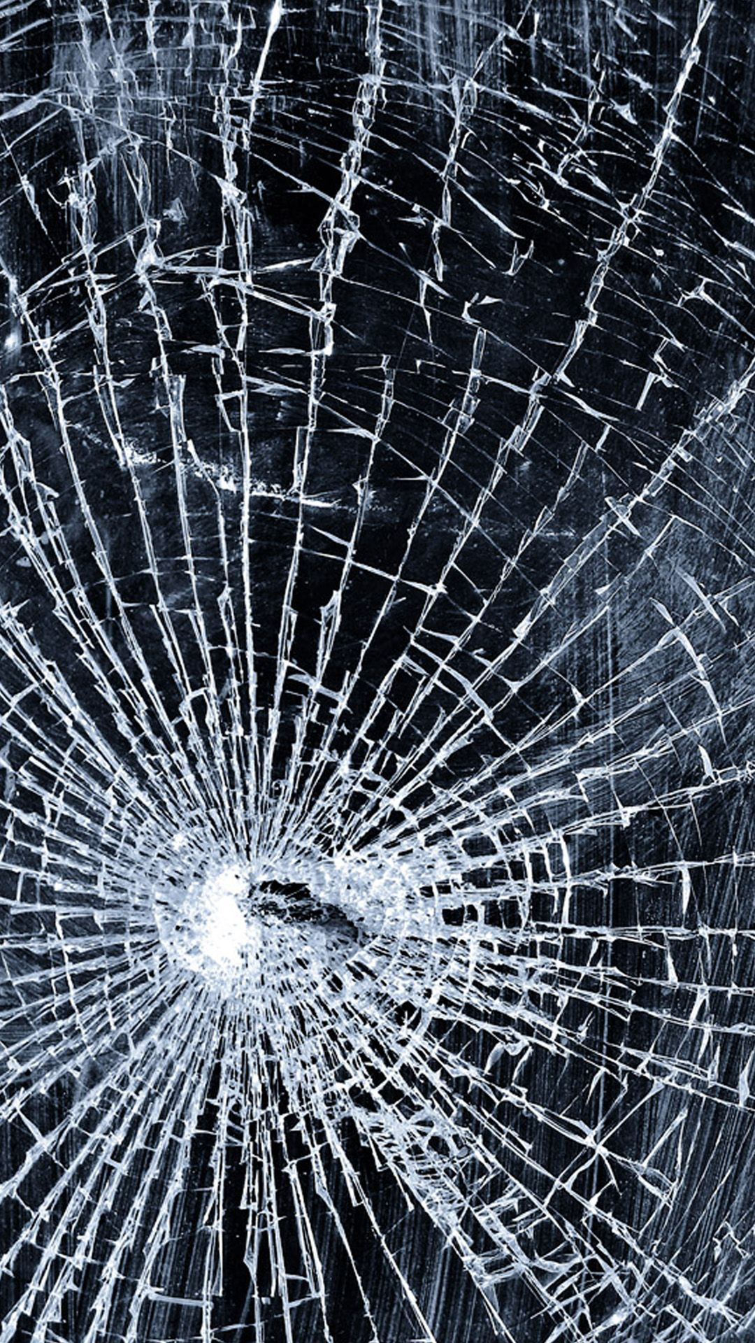 cracked screen wallpaper hd | wallpapers in 2019 | computer screen