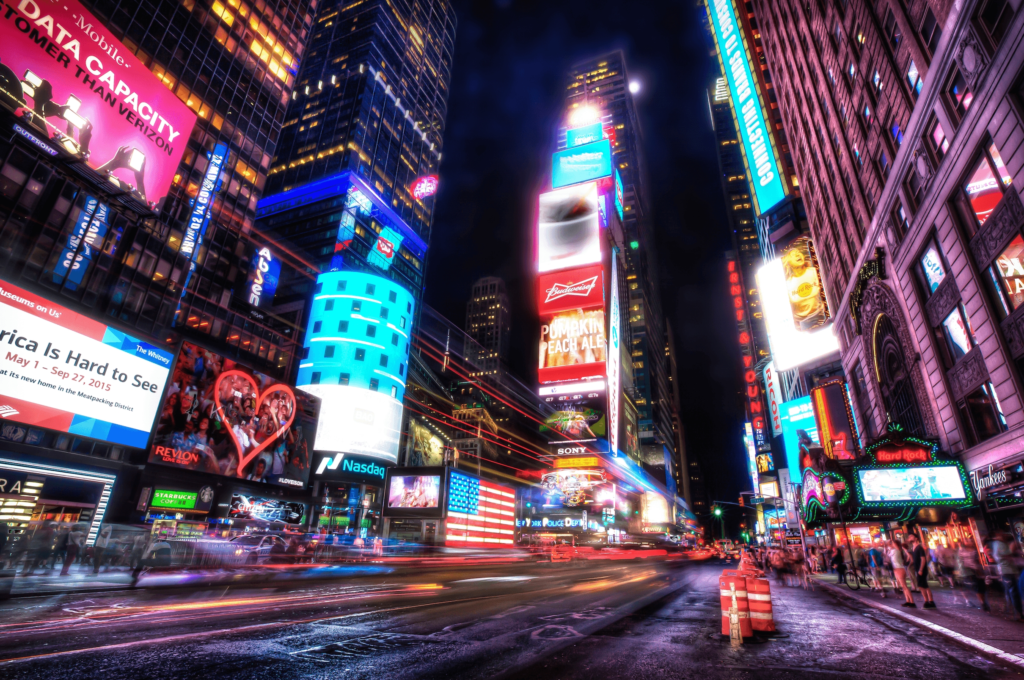 10 Latest Times Square High Resolution FULL HD 1080p For PC Background 2020 free download creative edit the heart of times square 1024x680